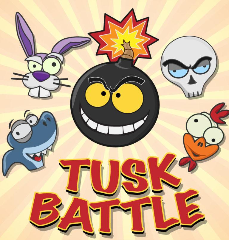 tusk battle featured